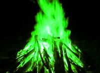 Bushcraft party / Ideas for Healey's party
