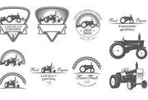 JN Agri / Inspiration for the JN Agri Logo
