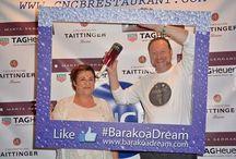 Barakoa Dream Activity