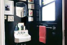 Interior-Bath Room