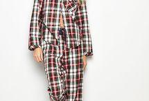 lounge wear/pajamas