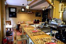 Thessaloniki Restaurants