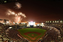 Atlanta Braves ⚾️❤️ / this is why we chop!<3 / by Kaitlyn Marshall