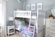 ideas for Paige's room / by Lisa Vandervort