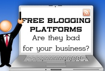 Local Business Bloggers / Small businesses rocking it by blogging!  Are you a small UK business that blogs? You can join this board and pin your blogs.  Follow me and send an email to info@mylocalbusinessonline.co.uk with the subject Pinterest Board Invite and your Pinterest user name in the body. / by Jan Kearney | My Local Business Online