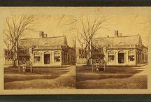 North Shore Historical Photos