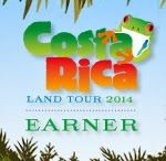 CTMH Costa Rica Incentive Trip / by Keeley's Kreations Close To My Heart