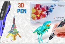 Best 3D Pens