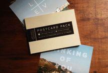 POST CARD / by Kala McDonald