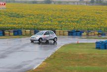 Campionatul National de Autoslalom / Campionatul National de Autoslalom