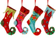 Stockings / by Lisa Davis