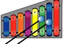 Muziek school