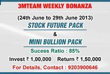 Stock Future PACK