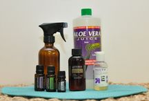 Essential Oils / Recipes, remedies, uses. Mydoterra/sarahblack / by Sarah Black