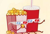 Movie buds