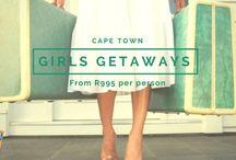 Girls Getaways