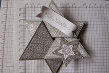 Stampin up/Weihnachten