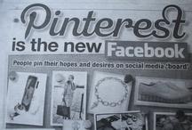 Pinterest / by Deborah Goulekas