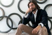 Campagna Lifestyle FW14 / Il mondo Lotto Lifestyle presentato da Vittorio Brumotti nella nuova campagna pubblicitaria FW14 dedicata alla calzatura Lotto Trainer.