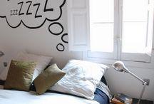 Teenage værelse