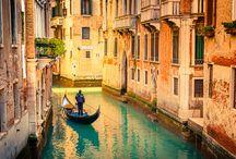 Kocham Włochy! / Italia to kraj, z którego wywodzi się Bianca Cavatti :) Podziwiajcie z nami uroki włoskich miejsc!