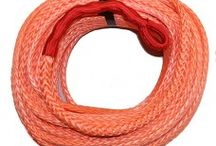 Winch Rope & Cable