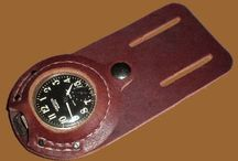 Reloj al cinturón