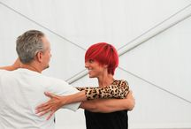Festival DARC 2013 / Danse