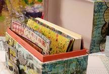 art & journaling