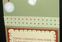 Holiday Foods/Crafts / by Lori Beth Smith