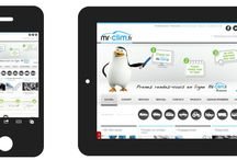 mr-clim.fr, un site responsive / Première enseigne de climatisation de véhicules à domicile et sur site. http://www.mr-clim.fr/