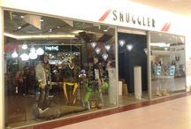 Magazine Iulius Mall