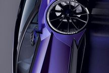 Cars / Luxury Cars.