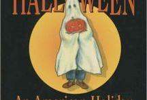 Tricks and Treats For Grown-Ups: A Halloween Book List