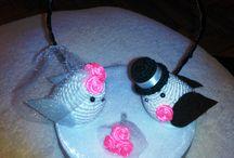 My Crochet_Weddings