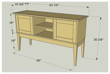 KK bedroom console