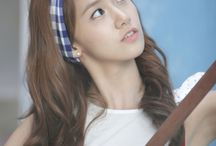 Yoona 윤아 / Natural beauty of Im Yoona