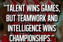 Sports Quotes / Quotes