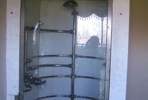 T.S.L: bathrooms
