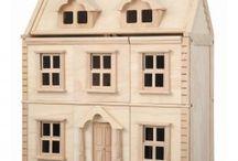 Casas de muñecas / Casas de muñecas