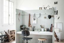 furniture & spaces