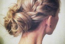 Rund um's Haar