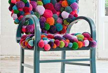 design pompons