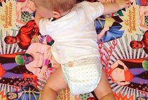 Sleepers / Muchas mamás comparten con nosotros cómo disfrutan de nuestros productos con sus peques