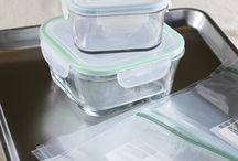 Freezer Safe Containers