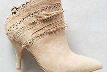 Boot Beauties / Boots