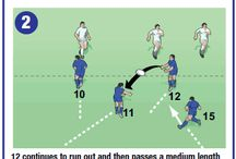 Rugby moves