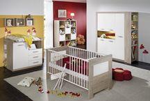 Babyzimmer / Sie wollen für Ihr Baby von Anfang an ein schönes zu Hause in dem es sich wohlfühlen? Hier finden Sie die passenden Einrichtungsideen!