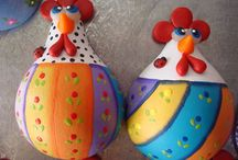 gourds / by Linda Hartman
