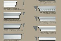 Window Mouldings Headers
